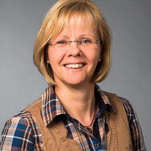 Annette Dehmel