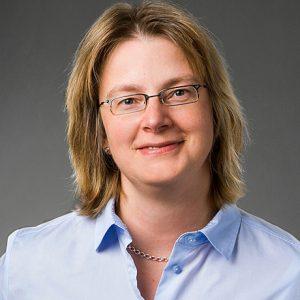Sandra Westerhagen